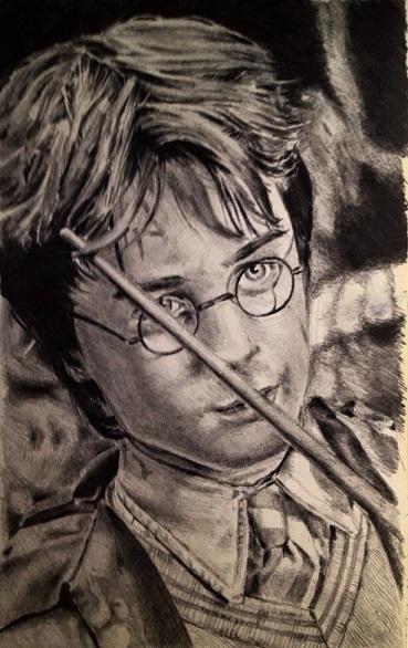 Daniel Radcliffe por valib